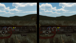 HILL DRIVER VR: Take a screenshot