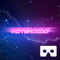 Store MVR product icon: Asteroids