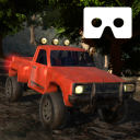 Store MVR product icon: Off Road Simulator VR