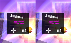 Jumping Levels: Take a screenshot