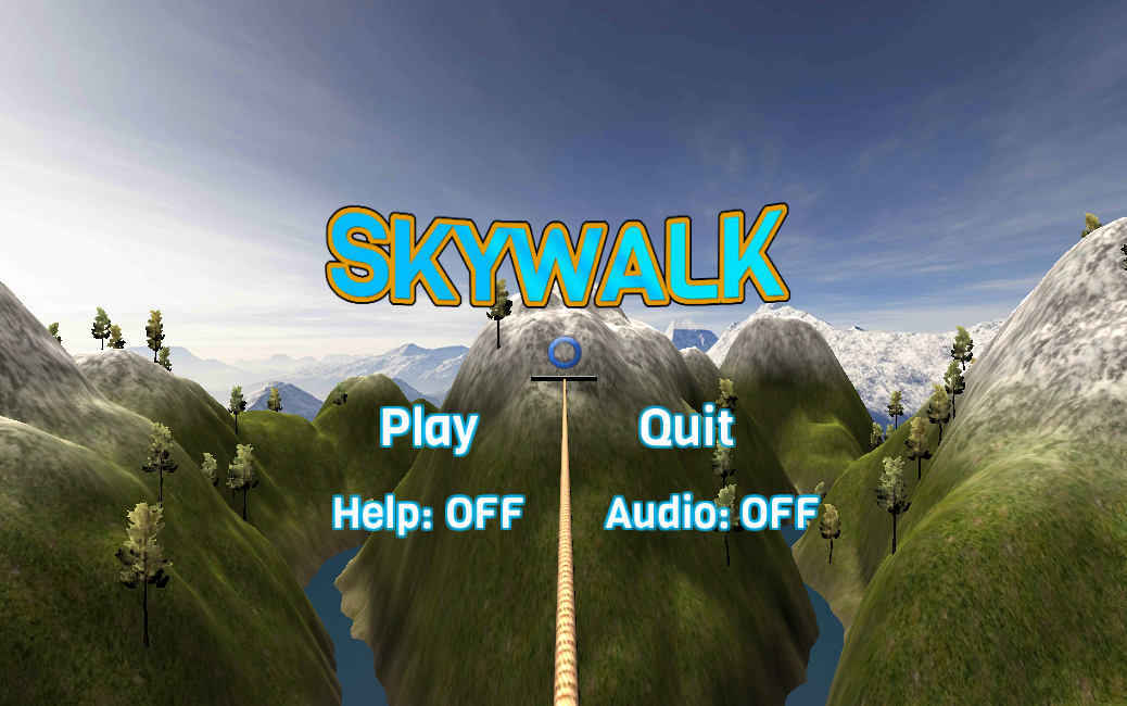 screenshot 1 SkyWalk content image