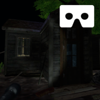 Store MVR product icon: Cursed VR